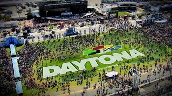 Dream Come True at Daytona | NASCAR RACE HUB
