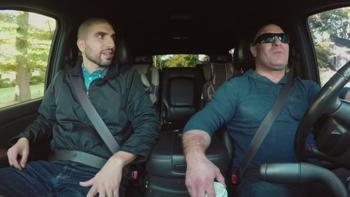 In The Clinch With Matt Serra: Inside The Black Belt