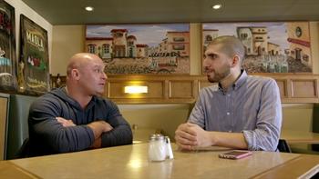 In The Clinch With Matt Serra: Inside Serra's Win Over GSP