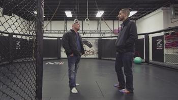 In The Clinch With Matt Serra: Inside Serra BJJ