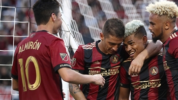 How Atlanta United's attack changes with Josef Martinez rejoining Miguel Almiron