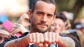CM Punk could be fighting this spring