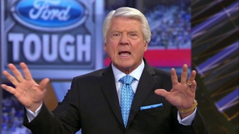 Jimmy Johnson destroys the Bengals for being a 'Dumb' football team