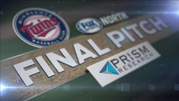 Twins Final Pitch: Defining road trip up next