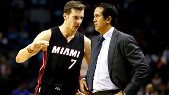 Florida Midday Minute: Miami Heat special edition