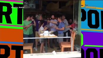 Rob and Rex Ryan involved in bar fight | TMZ SPORTS