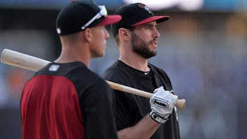Paul Goldschmidt: 'The perfect teammate'
