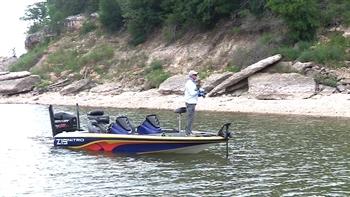 FOX Sports Outdoors Southwest: Lake Texoma - Part 1