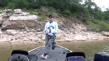 FOX Sports Outdoors Southwest: Lake Texoma - Part 2