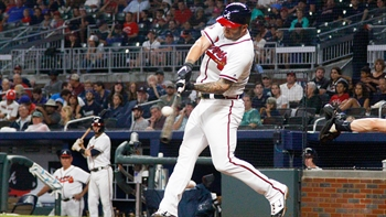 Braves LIVE To Go: Braves hold on in shootout with Giants