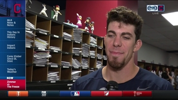 Could Bradley Zimmer bead The Freeze?