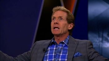 Skip Bayless: 'Paul George is perfect for LeBron James' | UNDISPUTED