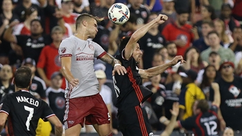 Atlanta United LIVE To Go: Martinez just misses free kick as Atlanta falls to D.C.