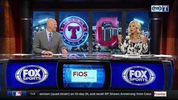 Beltre putting the team on his shoulders | Rangers Live