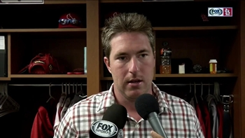 Jedd Gyorko says Cardinals are taking advantage of good hitters' environments