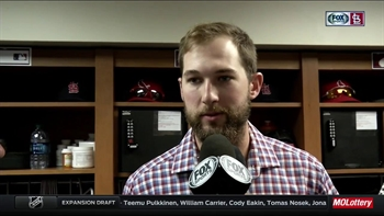 Michael Wacha: 'I definitely felt fine out there' in Cardinals' win over Phillies