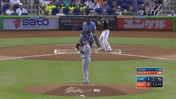 WATCH: J.T. Realmuto hits his 7th home run of the season