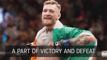 Why Conor McGregor's one-punch KO wasn't 'lucky'