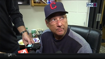 Tito praises Carrasco, Miller after Indians' win