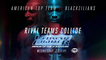 TUF Preview: American Top Team vs. Blackzilians Episode 2