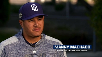 How quickly can Padres fans expect to see Francisco Mejia   49ba37a192c7