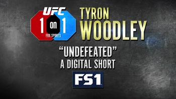 Tyron Woodley relives his 48-match winning streak
