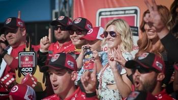 Winner's Weekend: Kyle Larson - Michigan   NASCAR RACE HUB