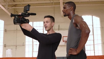 Chris Bosh opens up after near death experience