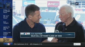 Tales from the Minor Leagues: Davey Nelson faces Don Sutton