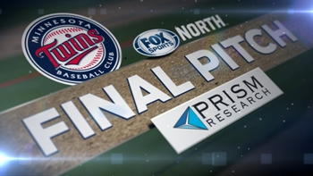 Twins Final Pitch: Minnesota regains AL Central lead with sweep