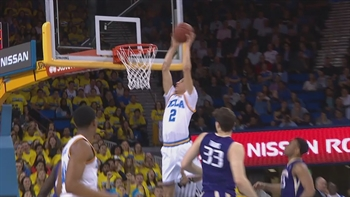 (3) UCLA Bruins defeat Washington Huskies in Westwood