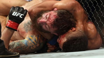 Michael Chiesa vs. Kevin Lee | UFC FIGHT NIGHT HIGHLIGHTS