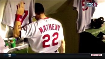 Mike Matheny remembers Darryl Kile